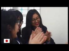 Embedded thumbnail for [Clip] Giới thiệu về Trường THPT Chuyên Ngoại ngữ